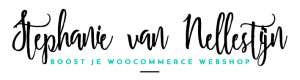 WooCommerce Academy Stephanie van Nellestijn